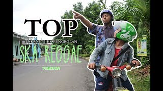 "Soundtrack Tukang Ojek Pengkolan Ska Reggae Cover Download MP3 : http://bit.ly/TopAFT Audio engineer & visual editor ""Riza F"" ..."