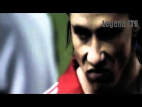 Fernando Torres • Anfield Legend |HD|