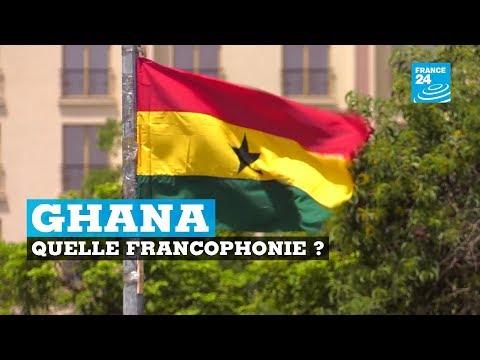 Ghana : quelle francophonie ?