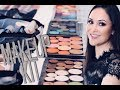 what's in my pro makeup artist kit?