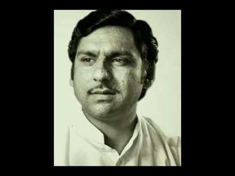 Thi Wasl Mein Bhi : Ghulam Ali
