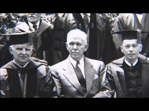 Cold War - Marshall Plan 1947-1952 - Part 3/24