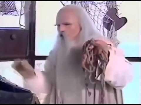 КИНОНАХ ОТ СТАРЦА ФУРА