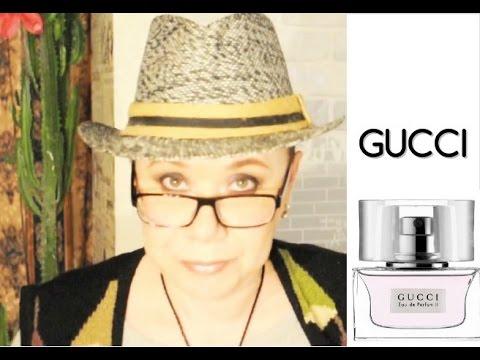 Gucci Eau de Parfum II Gucci аромат -