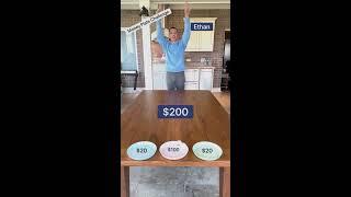 Money Plate Challenge!!💵