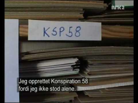 konspiration 58