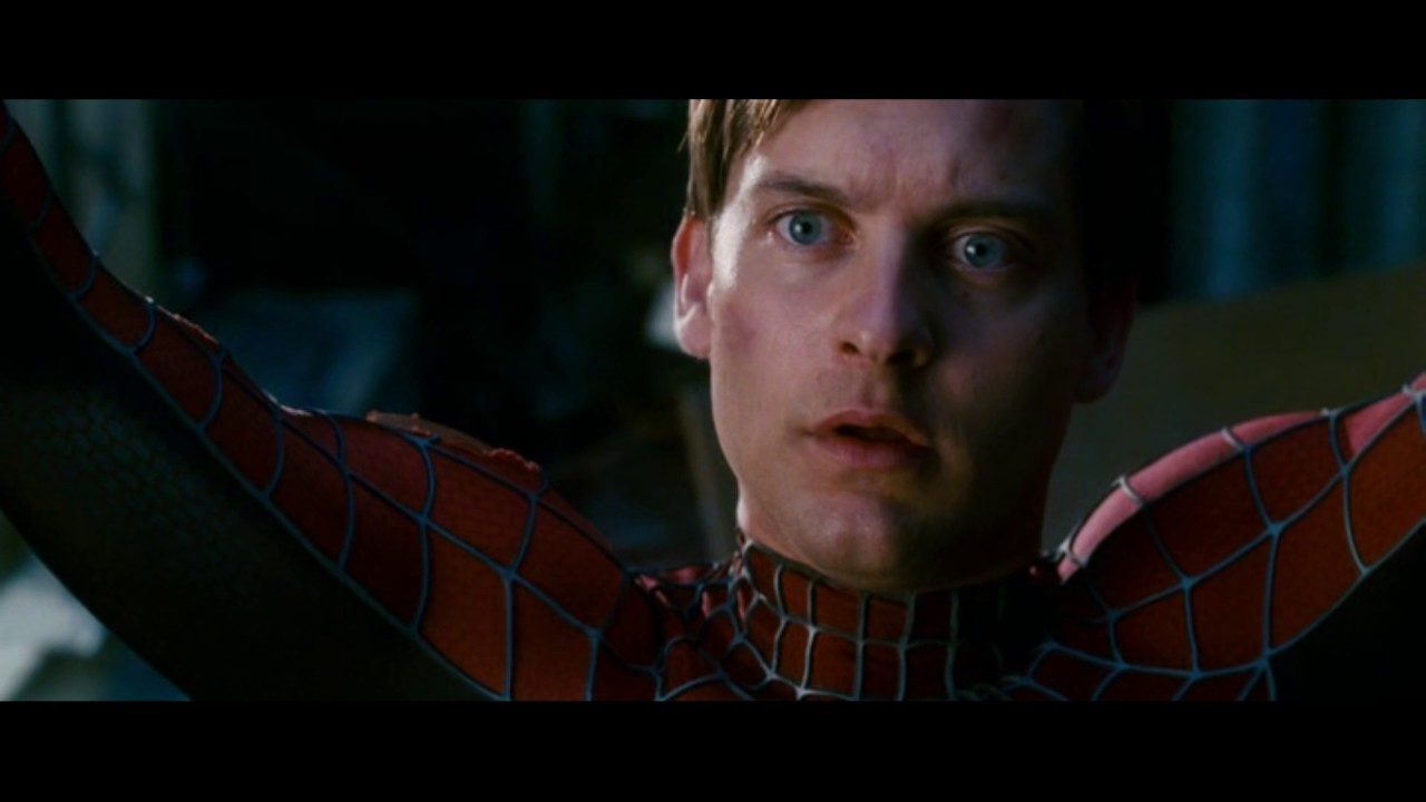 Человек паук и Зеленый Гоблин против Песочного человека и ...