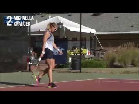 TOP 10 racquet smashes of 2016 - ITF Women's Tennis Circuit