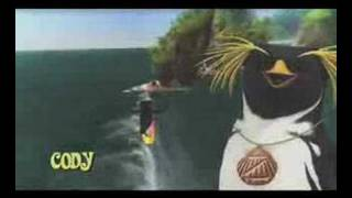 Surf's Up - Trailer - UbiDays 2007