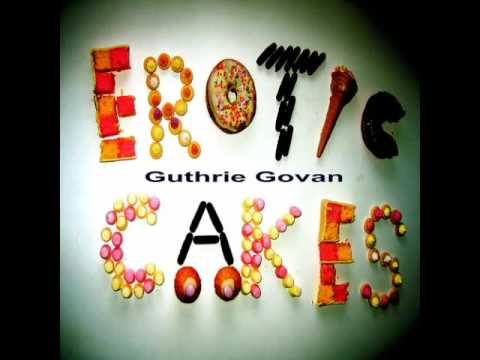 Guthrie Govan   Erotic Cakes Full Album