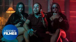 MC Magal, MC N1 e DJ Puffe - Dia de Bailão (Videoclipe oficial) DJ WN