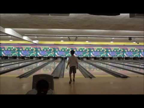 Marco First Time Bowling