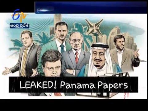 'Panama Papers' expose world leaders' money secrets
