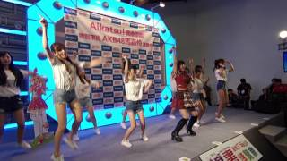 馬嘉伶與AKB 台灣研究生共舞《偶像學園》主題曲- 巴哈姆特GNN.