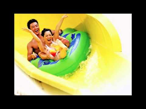 Ramayana water park in Pattaya Thailand | Pattaya Tourist Attractions & Family Fun