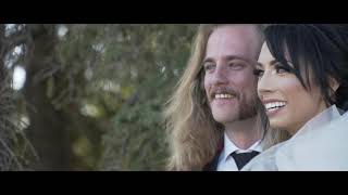 BRANDI + RYAN WEDDING FILM