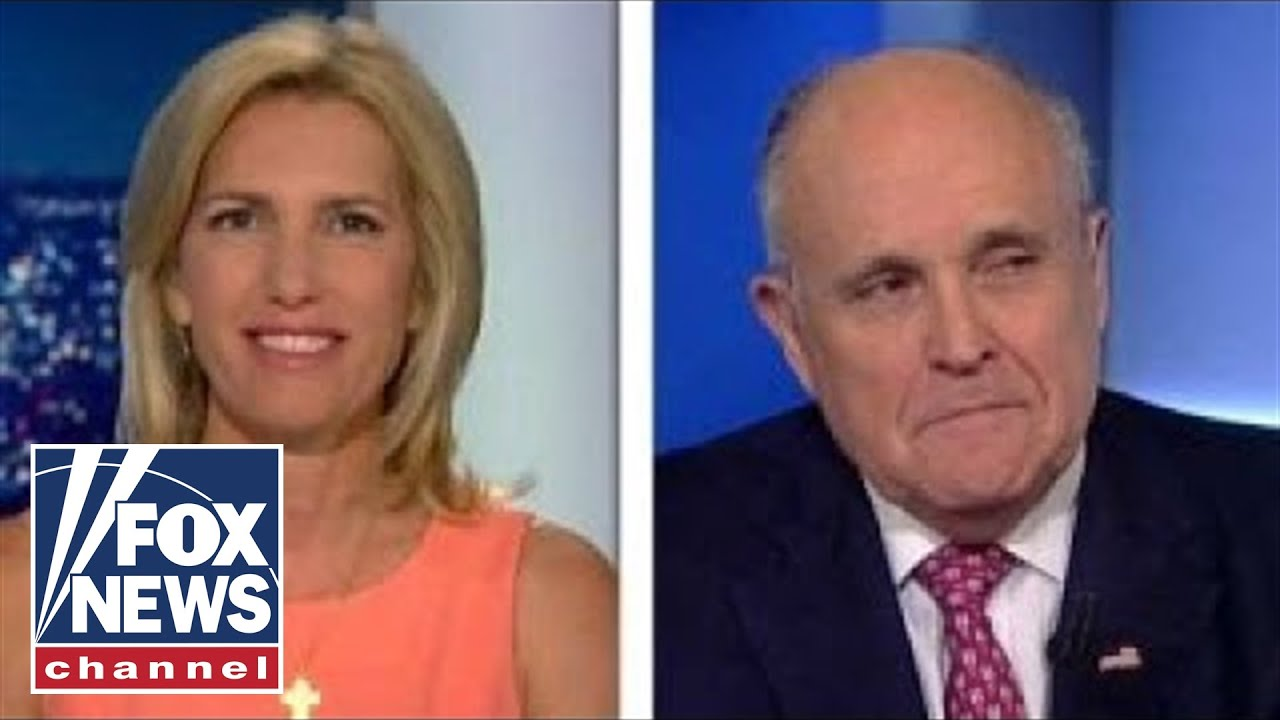 George Conway Says Rudy Giuliani 33 Years Ago Would Indict Rudy Giuliani Today in a 'New York Minute'