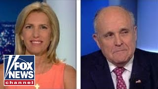 Giuliani on possibility of Cohen cooperating, Mueller probe