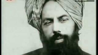 Nazm: Mere Maula Meri Ik Dua Hai Written by Hadhrat Mirza Ghulam Ahmad (AS)