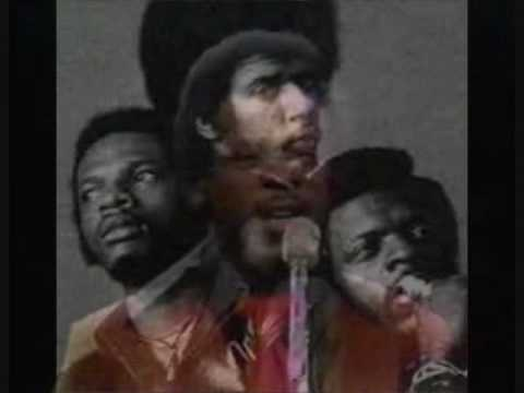 The Delfonics: Hey Love
