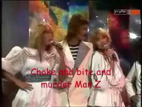 Loreley with English lyrics (Buffalax tribute)