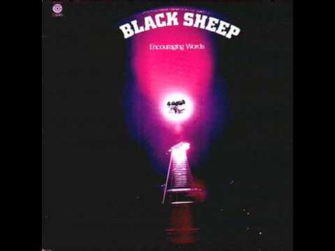Black Sheep - Encouraging Words 1975 (FULL ALBUM) [Hard Rock/Blues-Rock]