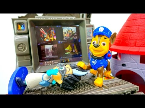 Синий трактор - развивающие мультики – Необычные машины