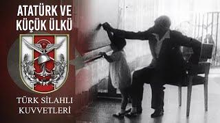 Atatürk ve Küçük Ülkü