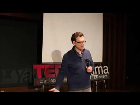 TEDxYakimaSalon - The Yakima Basin Integrated Plan: Steve Malloch