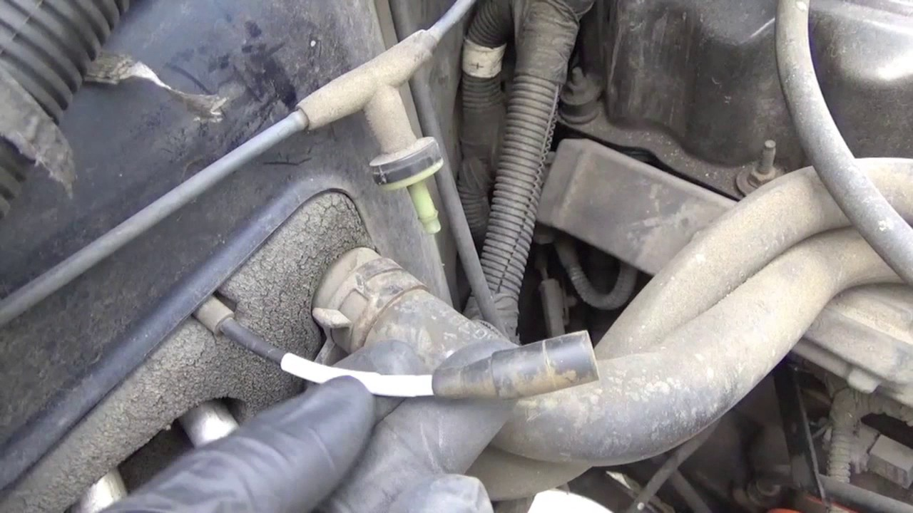 maxresdefault jeep wrangler vacuum line fix hack youtube