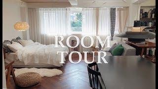 홈스타일리스트의 작업실 룸투어 온라인집들이ㅣROOM TOUR 인테리어 꿀팁 대공개