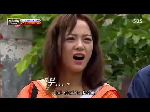 Sungjae  Paniel   sejong   HAD A VACATION IN SANGGARLOKA SUMATRA   Law of The Jungle ep 256 / part 1