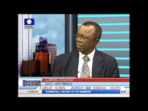 Business Morning: ECOWAS Single Currency, Issues And Challenges PT2