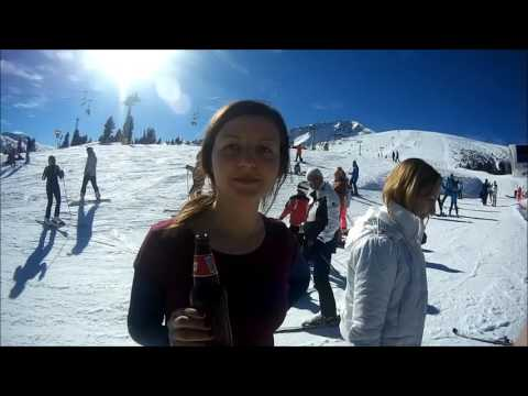 BANSKO Ski Resort 2016