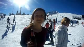 Bulgaria Skiing - BANSKO Ski Resort 2016