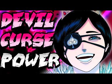 Why Vanica's Devil Curse Magic Is A PROBLEM | Black Clover 251 Breakdown