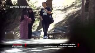 souad merah fire des actes de son frre 11 novembre 2012