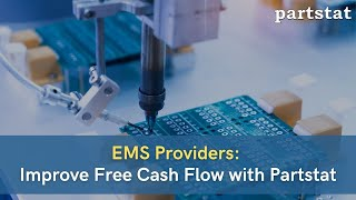 EMS Providers: Improve Free Cash Flow with Partstat