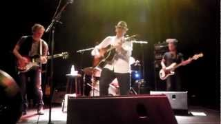 John Hiatt & The Combo - Memphis In The MeanTime @ Gloria (Cologne) 2012