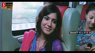Samantha New Telugu Dubbed Blockbuster Movie | Telugu Online Movies | Full HD | New Upload 2020