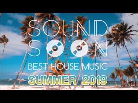 musica-da-spiaggia-estate-2019---🌴-melodic-&-tropical-deep-house- -summer-2019-mix