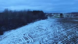 Keith's Badass drone test flight in 1080p