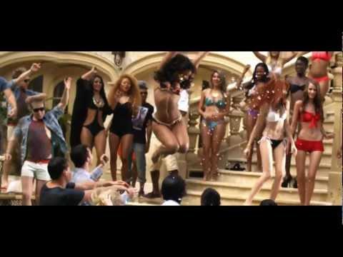 Arash Feat Sean Paul - She Makes Me Go (Garmiani Remix) (Official)
