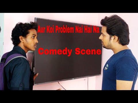 Aur Koi Problem Nai Hai Na   Comedy Series   Volume #9   Ft. Abhikant Tiwari , Prakash Gupta