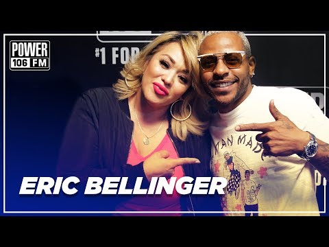 Eric Bellinger- Tory Lanez Beef and YIKES!