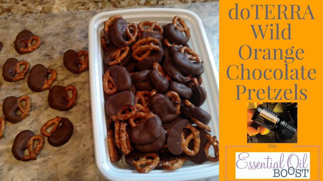Dterra chocolate pretzels recipe with wild orange essential oils dterra chocolate pretzels recipe with wild orange essential oils forumfinder Gallery