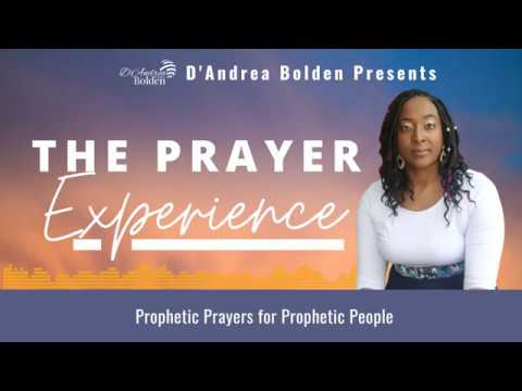 The Prayer Experience
