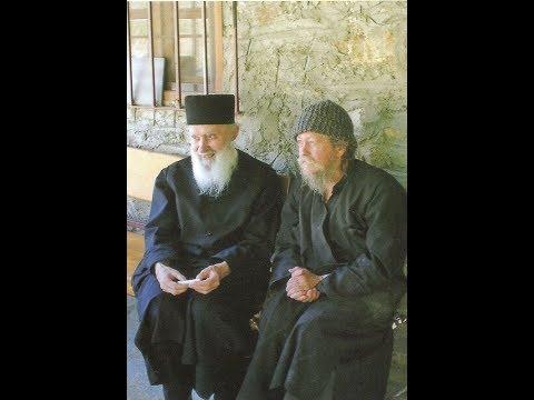 Афонский старец о Путине, Медведеве и элите компрадоров
