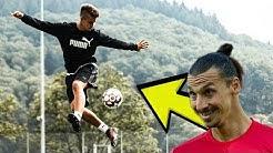 5 Fußball TRICKS die JEDER lernen kann
