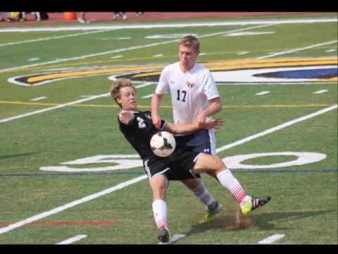 Andover MA Varsity Boys Soccer Video 2016